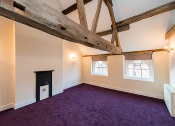 Thumbnail 1 bed flat to rent in Load Street, Bewdley