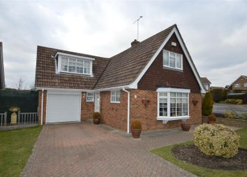 Thumbnail 3 bed property for sale in Tilgate Drive, Bexhill-On-Sea