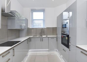 Thumbnail 2 bedroom flat for sale in Kings Gardens, West Hampstead