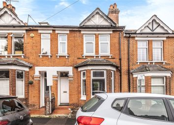 Thumbnail 2 bed terraced house for sale in Brassey Road, Winchester, Hampshire