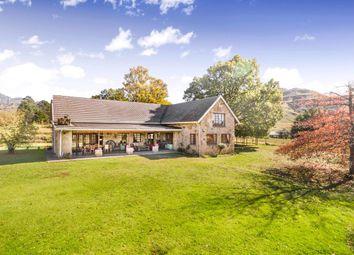 Thumbnail 4 bed farm for sale in Drakensberg Gardens Road, Underberg, 3257, South Africa