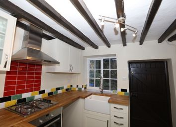 Thumbnail 1 bed cottage to rent in Scotland Lane, Houghton-On-The-Hill, Leicester