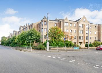 Thumbnail 2 bed flat for sale in Milnpark Gardens, Glasgow