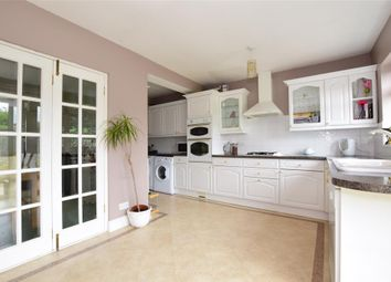 Thumbnail 3 bedroom semi-detached house for sale in Link Way, Hornchurch, Essex