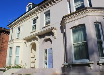 Thumbnail 2 bed flat to rent in Clarendon Villas, Hove, East Sussex