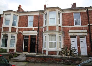 Thumbnail 5 bed maisonette to rent in Doncaster Road, Sandyford, Newcastle Upon Tyne