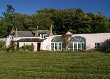 Thumbnail 3 bed cottage for sale in Garden Cottage, Letterfourie Estate, Drybridge