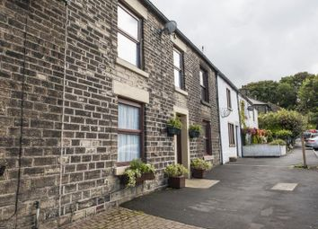 Thumbnail 3 bed terraced house for sale in Church Brow, Mottram, Hyde