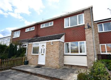Thumbnail 3 bed terraced house to rent in Grenville Green, Aylesbury