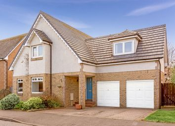Thumbnail 5 bed detached house for sale in 10 Ferguson Drive, Musselburgh