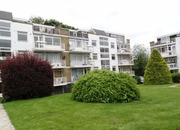 Thumbnail 1 bed flat to rent in Shady Bower Close, Salisbury