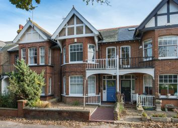4 bed terraced house for sale in Minster Road, Westgate-On-Sea CT8
