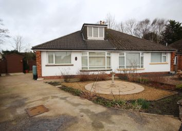 Thumbnail 2 bed bungalow for sale in Dorchester Road, Garstang, Preston, Lancashire
