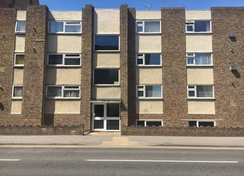Thumbnail 2 bed flat to rent in Canterbury Road, Margate