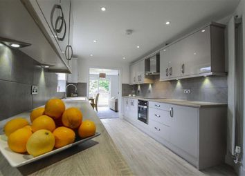 Thumbnail 3 bed semi-detached house for sale in Weir Lane, Weir, Rossendale