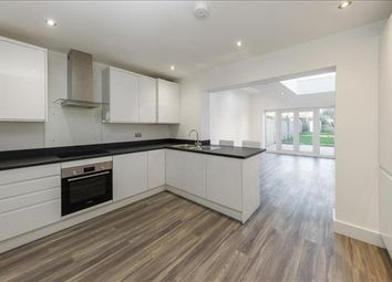3 bed terraced house to rent in Anyards Road, Cobham, Surrey KT11