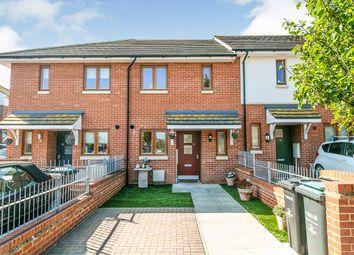 Burton Road, Gravesend, Kent DA12. 2 bed terraced house