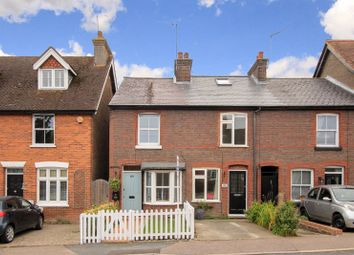 2 bed end terrace house for sale in Miswell Lane, Tring HP23
