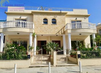 Thumbnail 4 bed semi-detached house for sale in Potamos Germasogeias, Germasogeia, Limassol, Cyprus