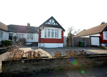 Thumbnail 3 bed semi-detached bungalow for sale in Forty Close, Wembley