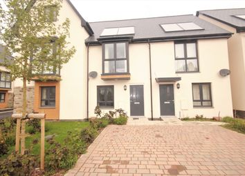 Thumbnail 2 bed terraced house to rent in Radar Road, Plymouth