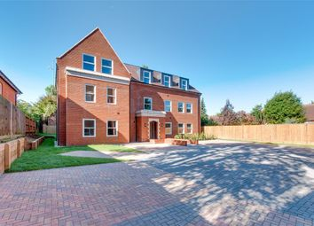 1 bed flat to rent in New Dover Road, Canterbury CT1
