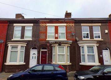 Thumbnail 2 bed terraced house for sale in Neston Street, Liverpool, Merseyside