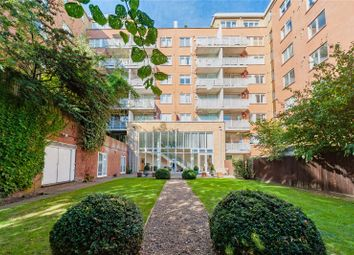Thumbnail 1 bed flat for sale in Regent Court, 1 North Bank, London