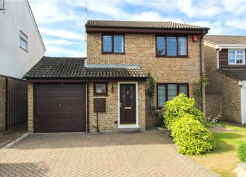 3 bed detached house for sale in Dickens Way, Yateley, Hampshire GU46