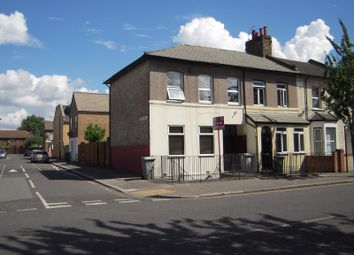 Thumbnail 2 bed flat for sale in Chobham Road, London, Greater London.
