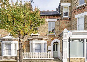 Thumbnail Flat to rent in Grayshott Road, London