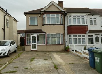 Thumbnail 3 bed end terrace house to rent in Camrose Avenue, Queensbury