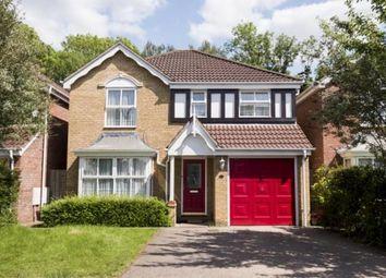 Thumbnail 4 bedroom detached house for sale in Evensyde, Watford, Hertfordshire