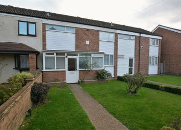 Thumbnail 3 bed terraced house for sale in St. Edmunds Close, Southend-On-Sea