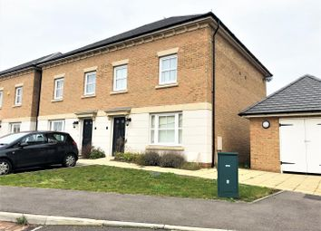 Thumbnail 4 bedroom property to rent in Scarlet Road, Erith