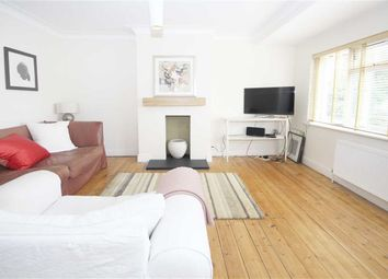 Thumbnail 2 bed flat for sale in Warkworth Gardens, Isleworth