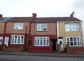 Thumbnail 3 bedroom terraced house to rent in Parton Street, Raby Road