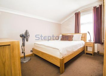 Thumbnail 5 bedroom terraced house for sale in Burford Road, East Ham