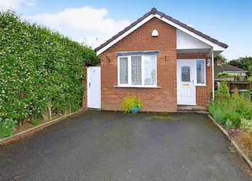 Thumbnail 1 bed detached bungalow for sale in The Terrace, Finchfield, Wolverhampton