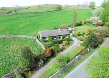 Thumbnail 3 bed detached bungalow for sale in Long Close, Stainforth, Settle