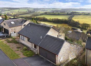 Thumbnail 4 bed detached house for sale in Daleside, Thornhill Edge, Dewsbury, West Yorkshire