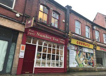 Thumbnail Retail premises for sale in Bury BL9, UK