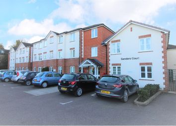 Thumbnail 1 bed property for sale in Sanders Court, Junction Road, Warley, Brentwood