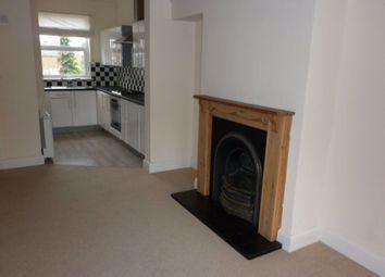 1 bed flat to rent in Kingsley Park Terrace, Northampton NN2
