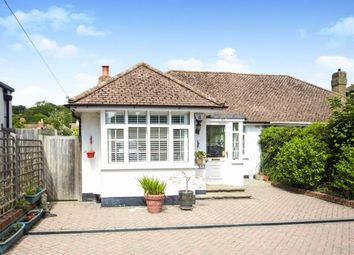 Thumbnail 2 bedroom bungalow for sale in Gates Green Road, Coney Hall, West Wickham, Kent