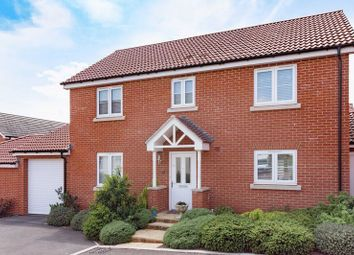 Thumbnail 4 bed link-detached house for sale in Hunky Dory, Drovers Way, Newent