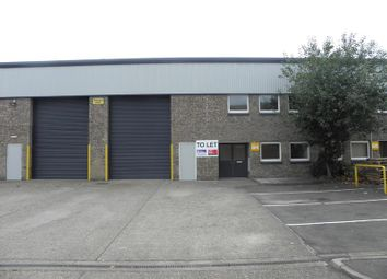 Thumbnail Light industrial to let in Unit Q4, Cherrycourt Way, Leighton Buzzard