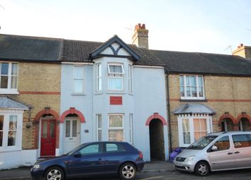 Thumbnail 3 bed property to rent in Guildford Road, Canterbury