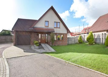 Thumbnail 3 bed property for sale in Fernbank, Windygates, Fife