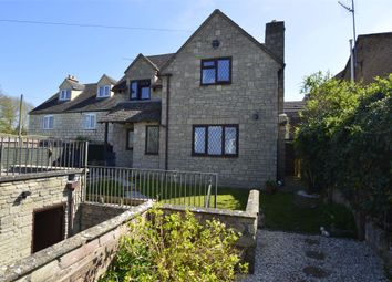 Thumbnail 3 bed detached house for sale in Middle Hill, Stroud, Gloucestershire